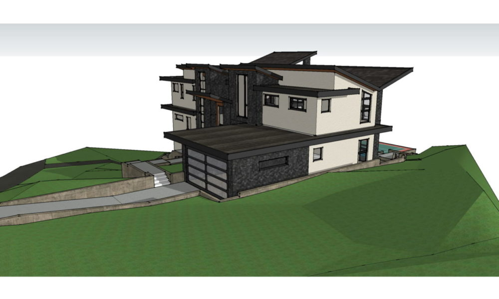 Upcoming - West Vancouver Estate